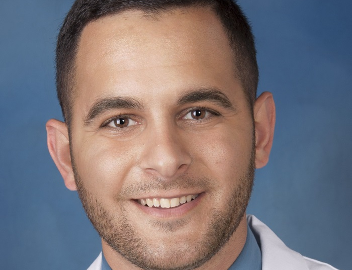 Mounif Rifkah, MD | Shadyside Family Medicine Residency
